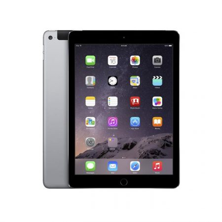 Apple iPad Mini 3 128GB WiFi Space Grey