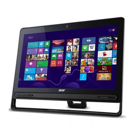 "Acer Aspire Z3-605-.010-Touch All In One Pc (4GB 1TB DVD±RW 23"" LED TOUCH WIFI+CAM 128SHD KYBD+MOUSE WINDOW 8)"