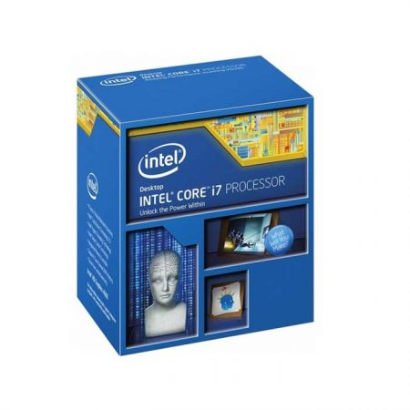 INTEL Core i7-4790 4.00 GHz 8M Cache Processor