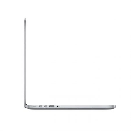 Apple MacBook Pro 15 inch Retina Display, 512GB Flash Storage, 2.5GHz Qual-Core i7 with Turbo Boost 2.0