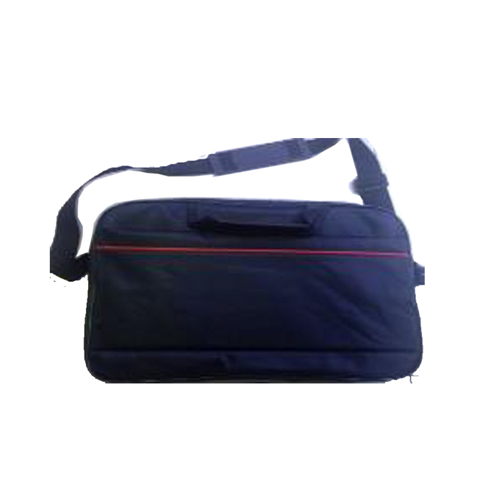 LAPTOP BAG 8709 BLACK O.E.M