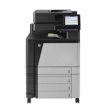 HP Color LaserJet Enterprise flow MFP M880z | A2W75A