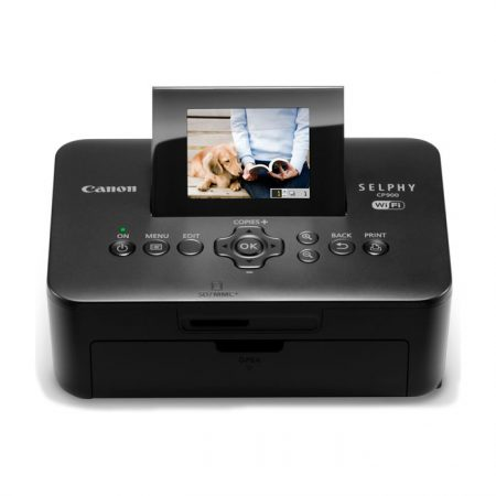 Canon SELPHY Compact Photo Printers | CP910