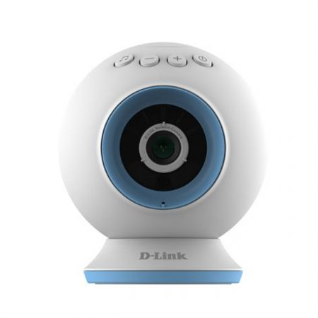 D-Link DCS-825L Day and Night HD Cloud Camera