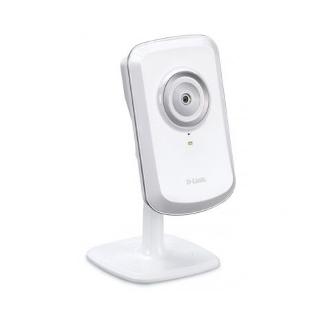 D-Link (DCS-930L) Wireless N Home Network Cloud Camera