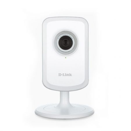 D-Link DCS-931L Wireless Network Cloud Camera 1050