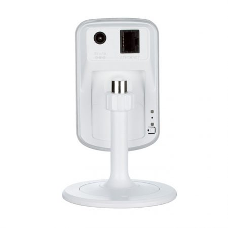 D-Link DCS-933L Wireless Day/Night Network Cloud Camera
