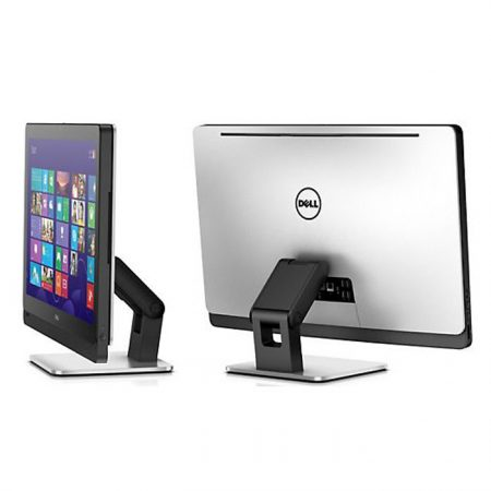 "DELL XPS 27 AIO - Intel Core I5-4460 /8GB RAM / 1 TB HDD /27"" TOUCH/ 2 GB GC / Win 8 Pro / Wireless Kb and Mouse / English Arabic KB"