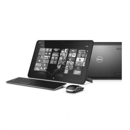 DELL XPX 1810 AIO , CORE I3 ,4GB RAM ,500 HDD , 19'' , LED TOUCH , WINDOWS 10