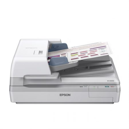 Epson WorkForce DS-60000N A3 Color Document Scanner