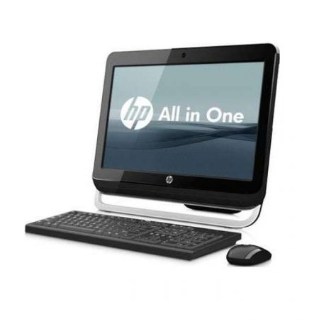 HP 20-2210L - Intel DC J2900 / 4GB RAM / 500 GB HDD / 19.5 Inch / DVD / DOS / Wired KB and Mouse