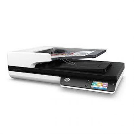 HP 4500 FN1 Scanjet Pro Network Scanner (L2749A)