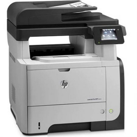 HP M521DW MULTIFUNCTION Laserjet Pro 500 Printer (A8P80A)