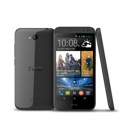 HTC Desire 616 Dual Sim, 4GB (Black)