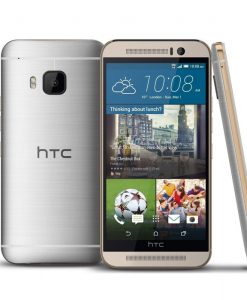 HTC One M9s 16GB 4G LTE Silver