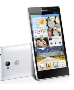 Huawei Ascend G740 8GB LTE - White