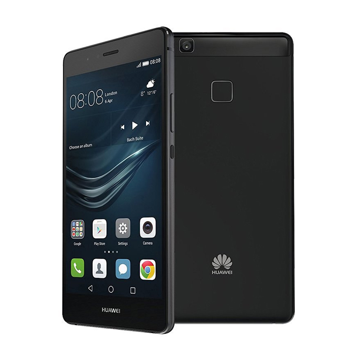huawei p9 lite smartphone dual sim 16gb 3gb ram 4g lte. Black Bedroom Furniture Sets. Home Design Ideas
