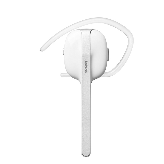 Jabra STYLE Wireless Bluetooth Headset - White