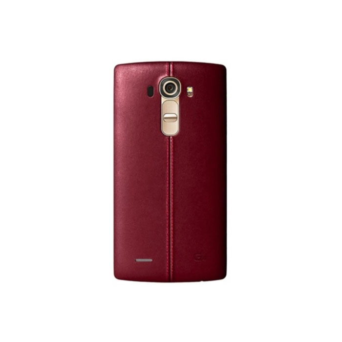 LG G4 H815 -32GB 4G LTE Leather Red