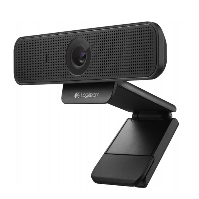 Think, that Logitech hd pro c920 webcam are not