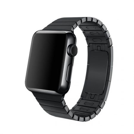 Apple MJ5K2 42mm Space Black Link Bracelet