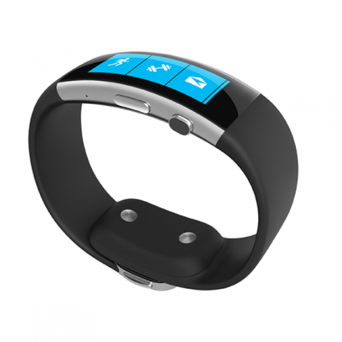 microsoft band 2 medium. Black Bedroom Furniture Sets. Home Design Ideas