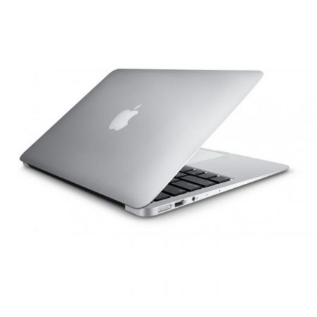 Apple Macbook AIR MMGG2, Intel Core i5, Silver, 13 Inch LED, 1.6 GHz, 8GB RAM, 256 GB HDD, Flash Storage (Latest Version 2016)