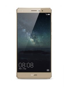 Huawei Mate S 32GB 4G LTE - Gold