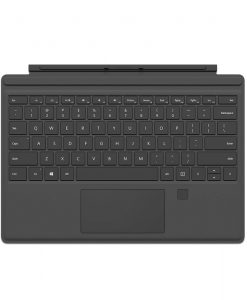 Microsoft Surface Pro 4 Type Cover Fingerprint Reader (Onyx)