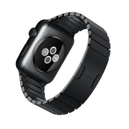 Apple Watch Mj482 - 42mm Stainless Steel Case with Space Black Link Bracelet