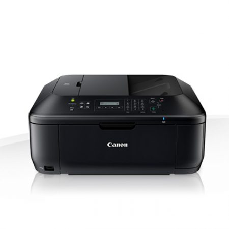 Canon PIXMA MX534 WIRELESS ALL-IN-ONE COLOR CLOUD Printer, Mobile Smart Phone, Tablet Printing, and AirPrint(TM) Compatible, Black