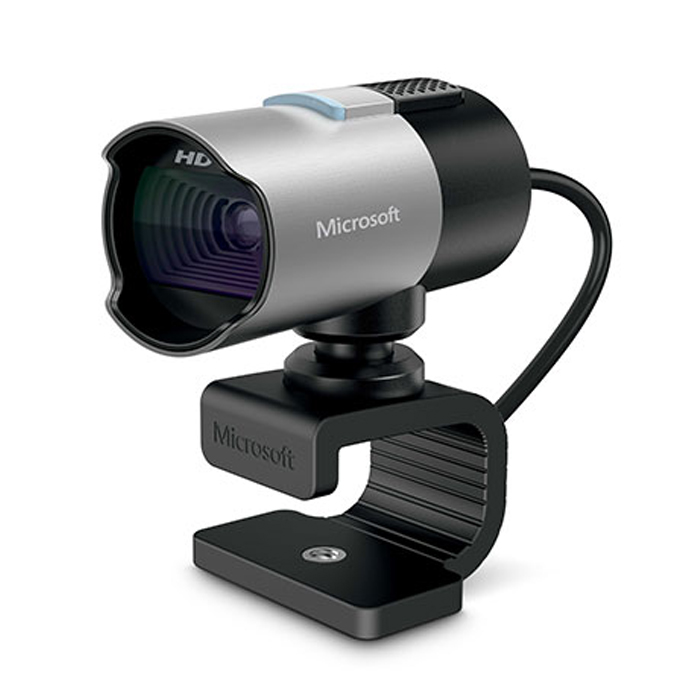 Microsoft LifeCam Studio Full HD Webcam 1080p