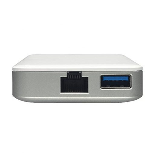 QNAP QG-103N 7-in-1 Mobile Network Attached Storage
