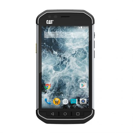 CAT S40 smartphone 4G, 16GB Black