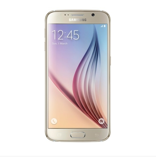 Samsung Galaxy S6 32GB 4G LTE Gold Platinum