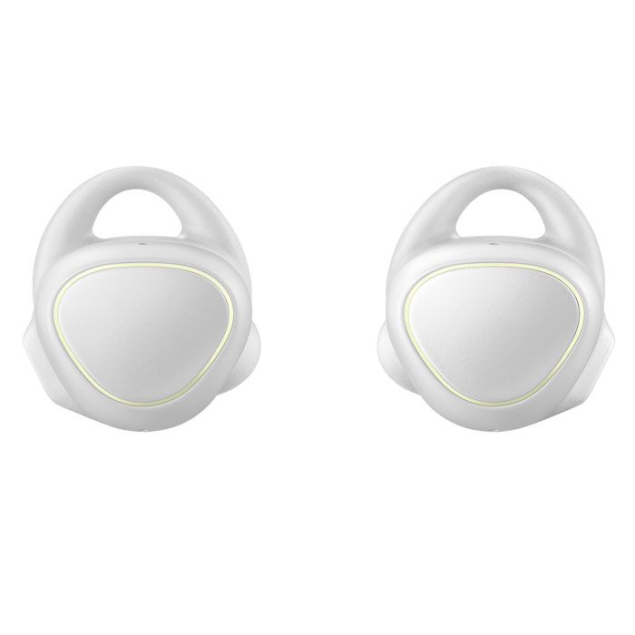 SAMSUNG BLUETOOTH GEAR ICON X HEADSET (WHITE)