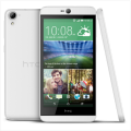 HTC Desire 826 16GB 4G LTE Marshmallow White (Arabic)