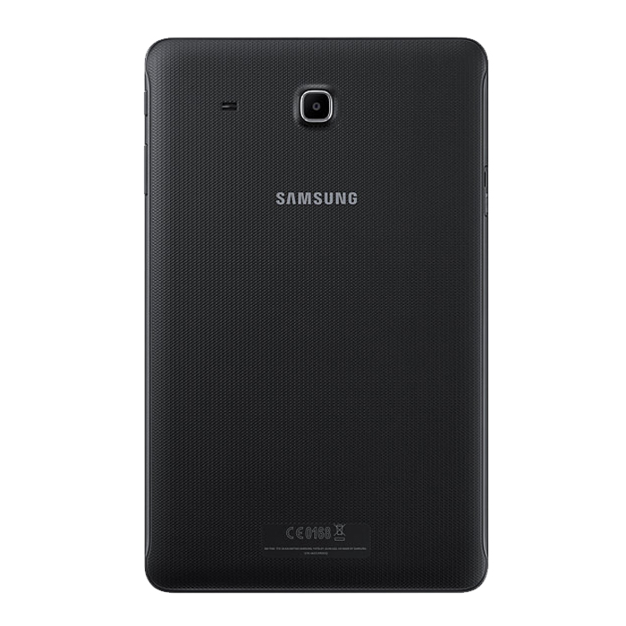 Samsung Galaxy Tab E SM-T560 Tablet 9.6 Inch, 8 GB, Wifi (Black)