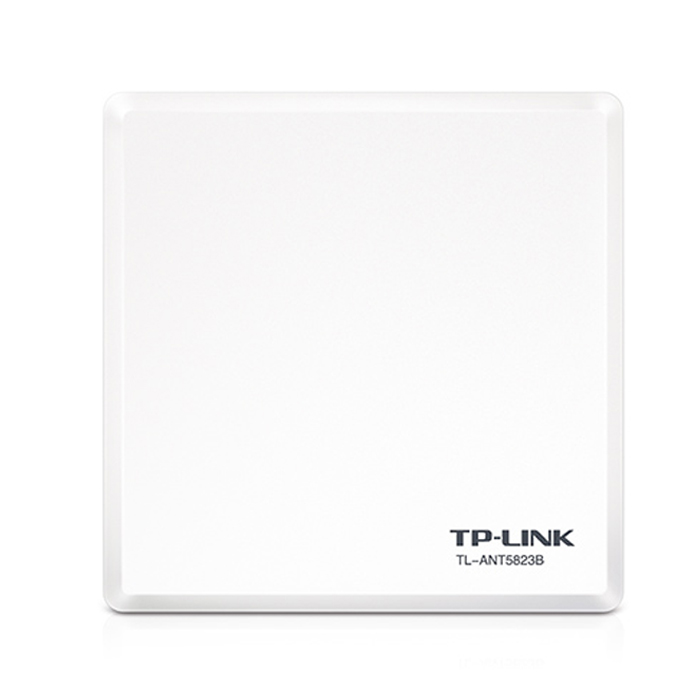 TP LINK TL-ANT5823B 5GHz 23dBi Outdoor Panel Antenna TL-ANT5823B5GHz 23dBi Outdoor Panel Antenna TL-ANT5823B
