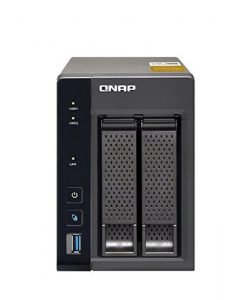 QNAP TS-253A-4G Network Attached Storage