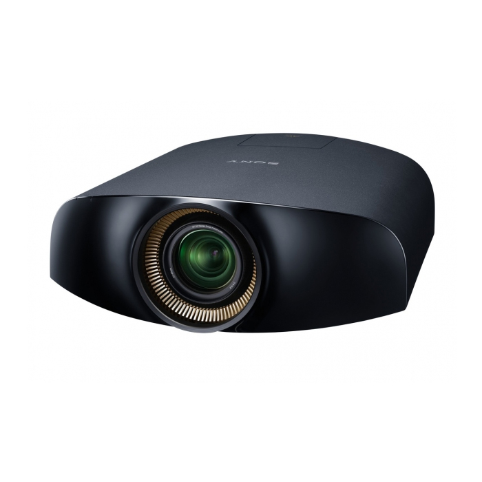 Sony VPL-VW1100ES projector ultimate 4K, home cinema for larger, luxury private screening rooms (3LCD, HDMI, NIC, Full HD, 3D)
