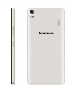 Lenovo Vibe Shot - 32GB 4G LTE White
