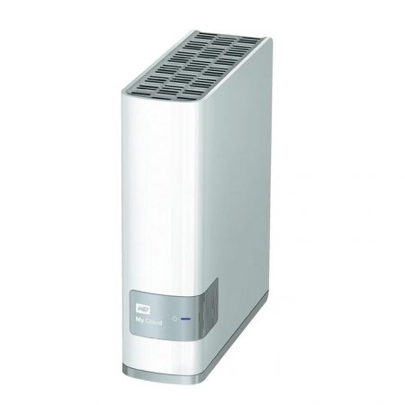 [WDBCTL0030HWT-EESN] 3TB My Cloud Gigabit Ethernet USB 3.0