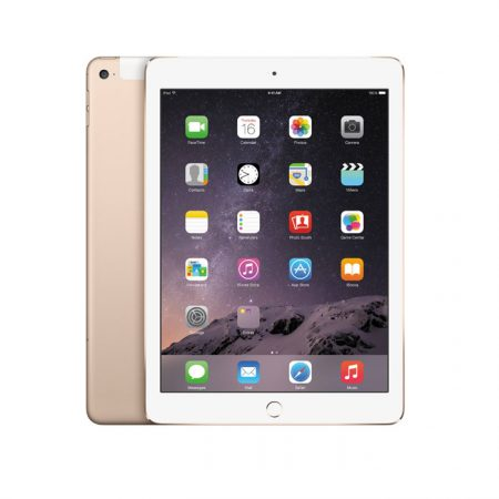 Apple iPad Air 2 64GB WiFi + 4G LTE Gold