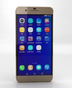 Huawei Honor 6 Plus 16GB 4G LTE Gold