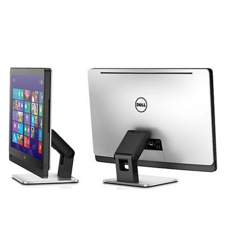 "DELL XPS 27 - I5-4460 /8GB RAM /1 TB+32GBSSD /27 inch"" TOUCH /2GB GC /DVD RW/ Win 8.1 Pro/ Wireless Kb and Mouse / English Arabic KB"