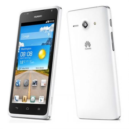 Huawei Ascend 4GB White (Y530)