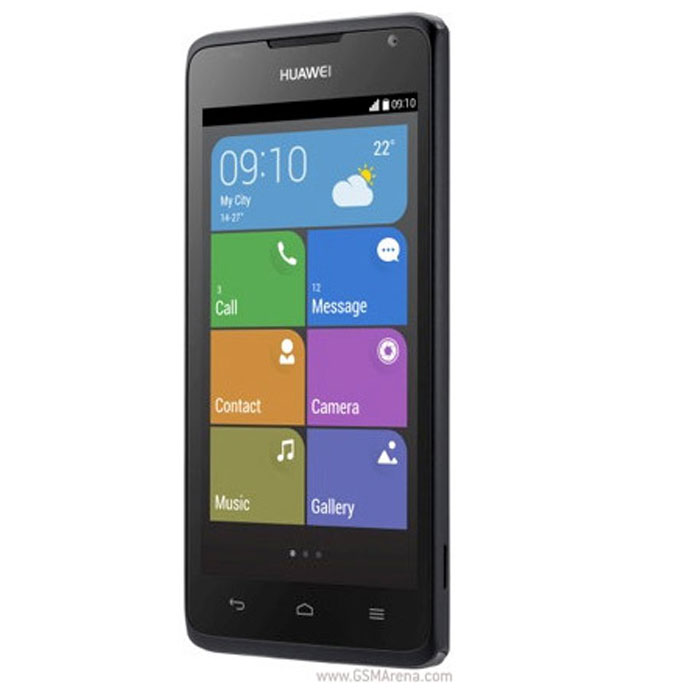 Huawei Ascend 4GB Black (Y530)