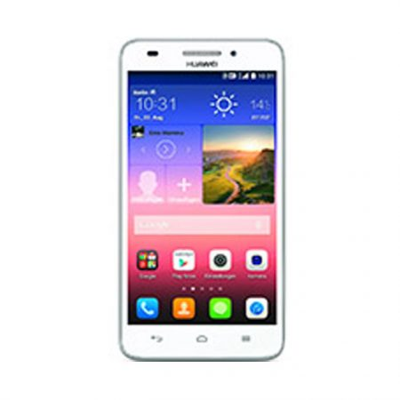 HUAWEI Ascend (Y550) 4GB - White
