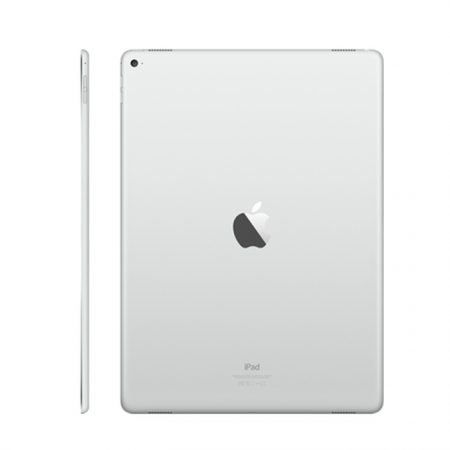 "Apple iPad Pro 12.9"", 128GB, 4G LTE, WiFi (Silver)"